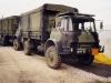 Bedford MJ 4 Ton Cargo (20 KF 90)