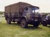 Bedford MJ 4 Ton Cargo (21 KF 57)