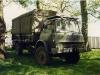 Bedford MJ 4 Ton Cargo (24 KF 56)