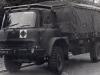 Bedford MJ 4 Ton Cargo (25 GN 38)
