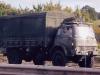 Bedford MJ 4 Ton Cargo (25 KF 16)