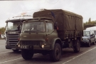 Bedford MJ 4 Ton Cargo (30 KA 34)(Copyright ERF Mania)
