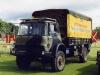 Bedford MJ 4 Ton Cargo (56 KE 28)