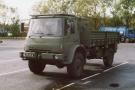 Bedford MJ 4 Ton Cargo (56 KE 91)(Copyright ERF Mania)