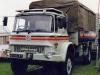 Bedford MJ 4 Ton Cargo (60 KE 37)