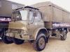 Bedford MJ 4 Ton Cargo (60 KE 73)