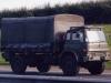 Bedford MJ 4 Ton Cargo (61 KE 64)