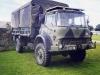 Bedford MJ 4 Ton Cargo (61 KE 88)