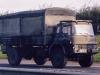 Bedford MJ 4 Ton Cargo (66 KE 37)