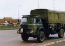 Bedford MJ 4 Ton Cargo (73 KD 97)