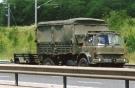 Bedford MJ 4 Ton Cargo (77 KD 73)