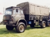 Bedford MJ 4 Ton Cargo (93 KB 92)