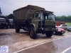 Bedford MJ 4 Ton Cargo (98 KC 36)