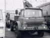 Bedford MJ 4 Ton Cargo Hiab (15 HG 16)