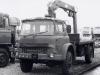 Bedford MJ 4 Ton Cargo Hiab (45 HF 55)