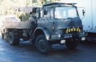 Bedford MJ 4 Ton Light Recovery (20 KD 03)(Copyright ERF Mania)