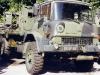 Bedford MJ 4 Ton PIPS (26 GF 95)