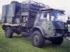 Bedford MJ 4 Ton Ptarmigan Radio (04 KC 77)