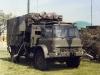 Bedford MJ 4 Ton Ptarmigan Radio (04 KC 43)