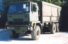 Bedford TM 6x6 Cargo (36 KE 52)(Copyright ERF Mania)