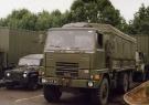 Bedford TM 6x6 Cargo (43 KE 62)(Copywright ERF Mania)