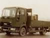 Ford Iveco Cargo 100E18 7.5Ton 4x2 (GU 50 AA)