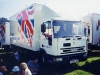 Iveco Cargo 75 Box Van (RX 36 AA)