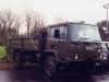 Leyland Daf 4Ton Cargo (51 KK 00)