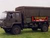 Leyland Daf 4Ton Cargo (AN 54 AA)