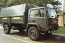 Leyland Daf 4Ton Cargo (22 KJ 58)(Copyright Ken Reid)