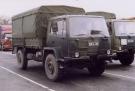 Leyland Daf 4Ton Cargo (23 KJ 31)