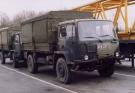 Leyland Daf 4Ton Cargo (23 KJ 97)