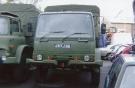 Leyland Daf 4Ton Cargo (28 KJ 66)