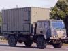 Leyland Daf 4Ton Cargo (30 KJ 75)