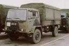 Leyland Daf 4Ton Cargo (33 KJ 12)