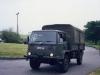 Leyland Daf 4Ton Cargo (49 KK 49)
