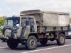Leyland Daf 4Ton Cargo (49 KK 52)