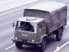 Leyland Daf 4Ton Cargo (74 KK 09)(Copyright of JE Peckmore)
