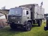 Leyland Daf 4Ton Office (AK 34 AA)