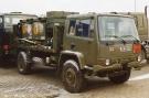 Leyland Daf 4Ton PIPS (54 KK 65)