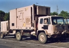 Leyland Daf 4Ton Ptarmigan Radio (AL 57 AA)(Copyright ERF Mania)