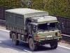 MAN-ERF HX18 6Ton 4x4 Cargo (HK 50 AB)