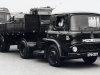 Bedford TK 4x2 Tractor (32 GX 06)