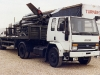 Ford Iveco 3828 4x2 Tractor (41 KJ 42)