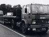 Ford Iveco 3828 4x2 Tractor (46 RN 38)