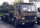 Ford Iveco 3828 4x2 Tractor (79 KJ 19)