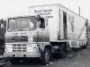 Leyland Marathon 2 4x2 Tractor (White Helmets Display Team)(00 WH 31)