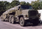 Oshkosh Close Support Tanker (BP 98 AB)(Copyright of ERF Mania)