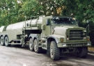 Oshkosh Close Support Tanker (DJ 20 AB)(Copyright of ERF Mania)