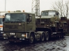 Scammell Commander Tractor (52 KB 93)(Copyright Camlyn Photos)